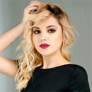 Single woman Alina, 25 yrs.old from Sumy, Ukraine