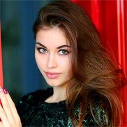 Charming girlfriend Anastasiya, 25 yrs.old from Sumy, Ukraine