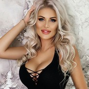 Nice mail order bride Svetlana, 31 yrs.old from Kiev, Ukraine