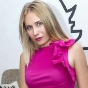 Sexy pen pal Yana, 22 yrs.old from Lugansk, Ukraine