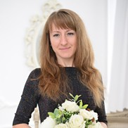 Charming lady Taisiya, 33 yrs.old from Yalta, Russia