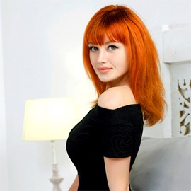 Hot bride Yelena, 19 yrs.old from Sumy, Ukraine