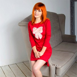 Amazing woman Yelena, 20 yrs.old from Sumy, Ukraine