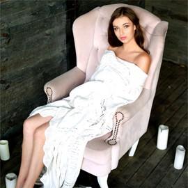 Gorgeous bride Vladislava, 20 yrs.old from Sumy, Ukraine