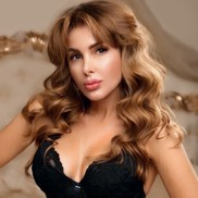 Gorgeous mail order bride Diana, 37 yrs.old from Kiev, Ukraine
