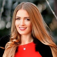 Single bride Anna, 30 yrs.old from Kharkiv, Ukraine