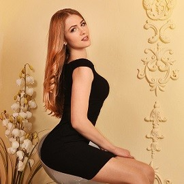 Single pen pal Anna, 30 yrs.old from Kharkiv, Ukraine
