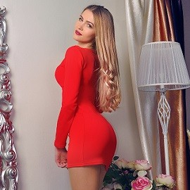 Beautiful mail order bride Anna, 30 yrs.old from Kharkiv, Ukraine
