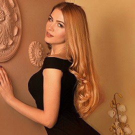 Nice bride Anna, 30 yrs.old from Kharkiv, Ukraine