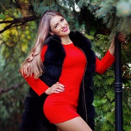 Charming pen pal Anna, 30 yrs.old from Kharkiv, Ukraine