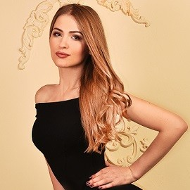 Single wife Anna, 30 yrs.old from Kharkiv, Ukraine