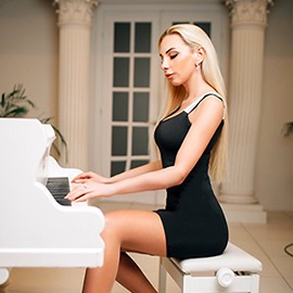 Gorgeous miss Tatiana, 26 yrs.old from Kiev, Ukraine