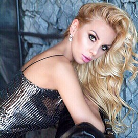 Pretty mail order bride Tatiana, 26 yrs.old from Kiev, Ukraine