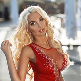 Pretty bride Tatiana, 26 yrs.old from Kiev, Ukraine