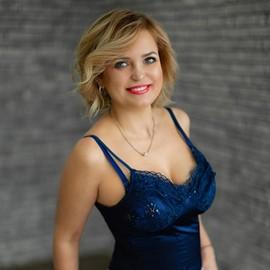Single girlfriend Svetlana, 45 yrs.old from Nikolaev, Ukraine