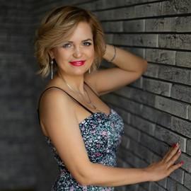 Single miss Svetlana, 45 yrs.old from Nikolaev, Ukraine
