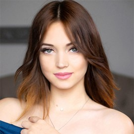 Gorgeous bride Sofiya, 20 yrs.old from Sumy, Ukraine