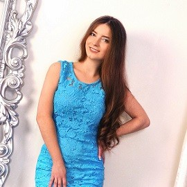 Single pen pal Natalia, 28 yrs.old from Kharkiv, Ukraine