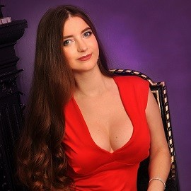Gorgeous lady Natalia, 28 yrs.old from Kharkiv, Ukraine