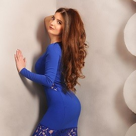 Charming pen pal Natalia, 28 yrs.old from Kharkiv, Ukraine