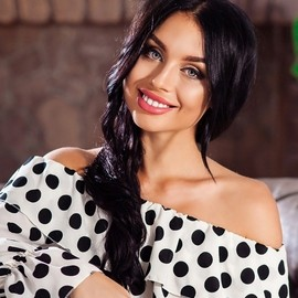 Beautiful bride Darina, 20 yrs.old from Dnepr, Ukraine