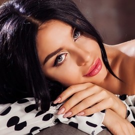 Single lady Darina, 20 yrs.old from Dnepr, Ukraine