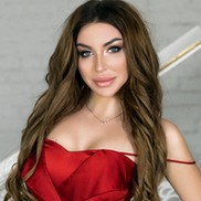 Pretty lady Naylya, 32 yrs.old from Kiev, Ukraine