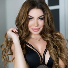 Pretty lady Naylya, 31 yrs.old from Kiev, Ukraine