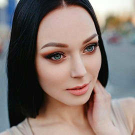 Charming woman Anna, 23 yrs.old from Kamenskoye, Ukraine