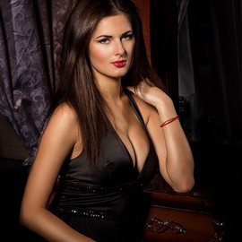 Beautiful bride Anna, 29 yrs.old from St.Petersburg, Russia