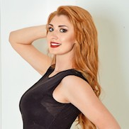 Hot miss Daria, 25 yrs.old from Kiev, Ukraine