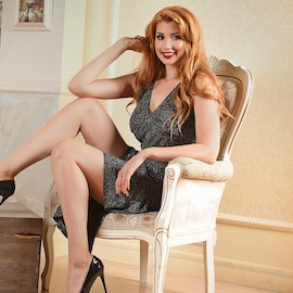 Hot wife Daria, 24 yrs.old from Kiev, Ukraine