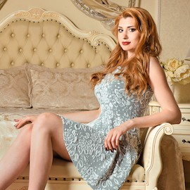 Hot lady Daria, 24 yrs.old from Kiev, Ukraine