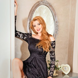 Charming woman Daria, 24 yrs.old from Kiev, Ukraine