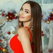 Single bride Victoria, 21 yrs.old from Mirnograd, Ukraine