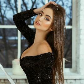 Hot mail order bride Victoria, 21 yrs.old from Mirnograd, Ukraine