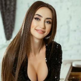 Single pen pal Victoria, 21 yrs.old from Mirnograd, Ukraine