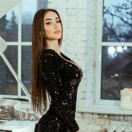 Charming wife Victoria, 21 yrs.old from Mirnograd, Ukraine