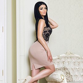 Single pen pal Tatyana, 33 yrs.old from Dnipro, Ukraine