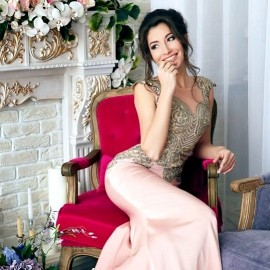 Amazing mail order bride Olga, 33 yrs.old from Chelyabinsk, Russia