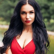 Single mail order bride Alina, 24 yrs.old from Kiev, Ukraine