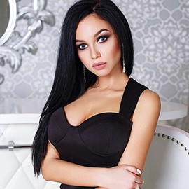 Amazing wife Alina, 23 yrs.old from Kiev, Ukraine