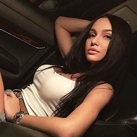 Pretty wife Alina, 24 yrs.old from Kiev, Ukraine