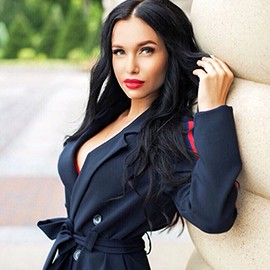 Charming girlfriend Alina, 23 yrs.old from Kiev, Ukraine