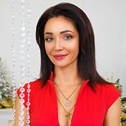 Hot wife Elena, 41 yrs.old from Odessa, Ukraine
