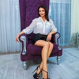 Amazing bride Elena, 41 yrs.old from Odessa, Ukraine
