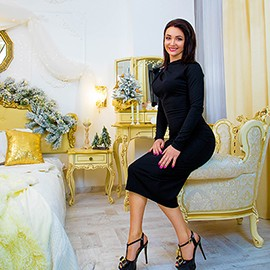 Pretty mail order bride Elena, 41 yrs.old from Odessa, Ukraine