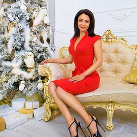 Hot lady Elena, 41 yrs.old from Odessa, Ukraine