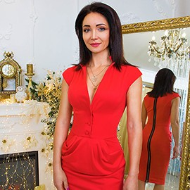 Beautiful girlfriend Elena, 41 yrs.old from Odessa, Ukraine