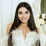 Gorgeous bride Anna, 24 yrs.old from Kyiv, Ukraine